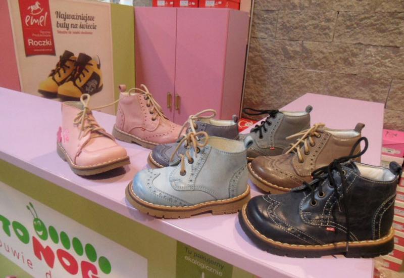 Obuwie dziecięce, buty dla dzieci