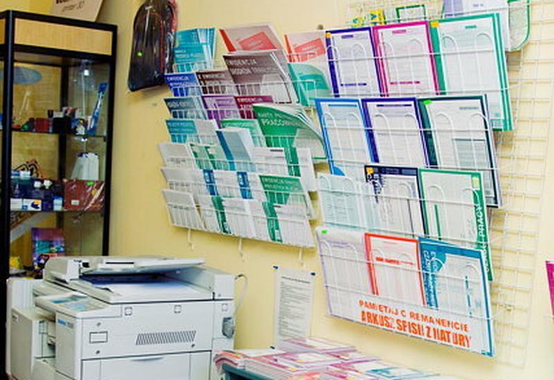 działalność gospodarcza - Biuro Rachunkowe DOMINO m... zdjęcie 1