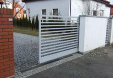 systemy parkingowe - Ester - Bramy i ogrodzeni... zdjęcie 7