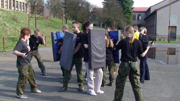 technik górnictwa podziemnego - Zespół Szkół w Tychach Za... zdjęcie 9