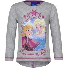 Bluzka dziewczynka Frozen Elza