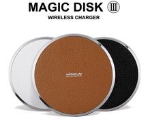 Nillkin Magic Disk III Ładowarka Indukcyjna Qi