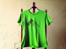 """Koszulka """"Ania z Zielonego Wzgórza """""""