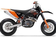 quady - KTM Wojciechowicz Motocyk... zdjęcie 3
