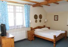 pokoje - Hotel Joseph Conrad zdjęcie 3