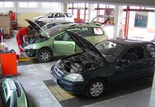 warsztat samochodowy gdańsk - ANRO Kompleksowa obsługa ... zdjęcie 17