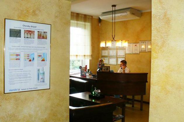 gabinet stomatologiczny - AS dent Prywatna Klinika ... zdjęcie 4