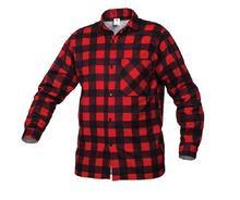 Koszule robocze flanelowe