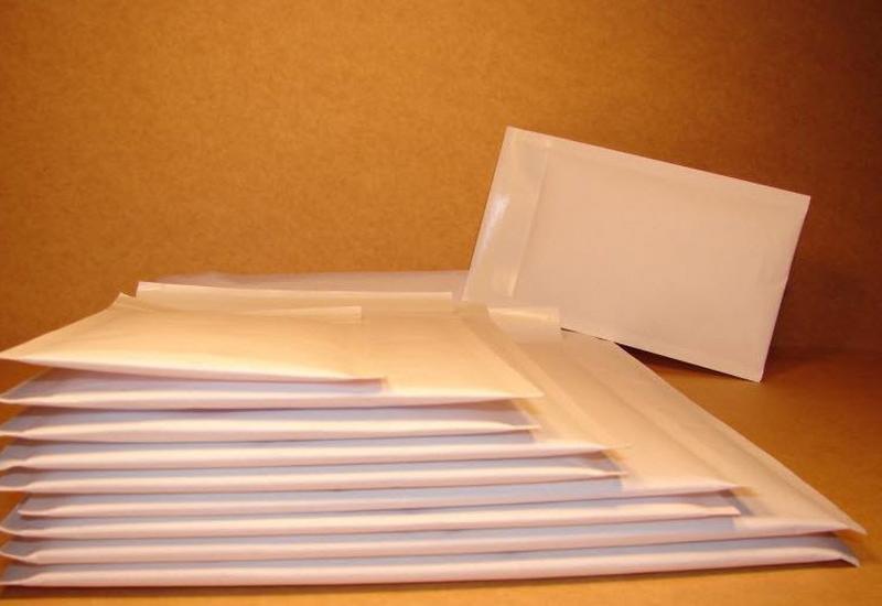 Akcesoria do pakowania, koperty