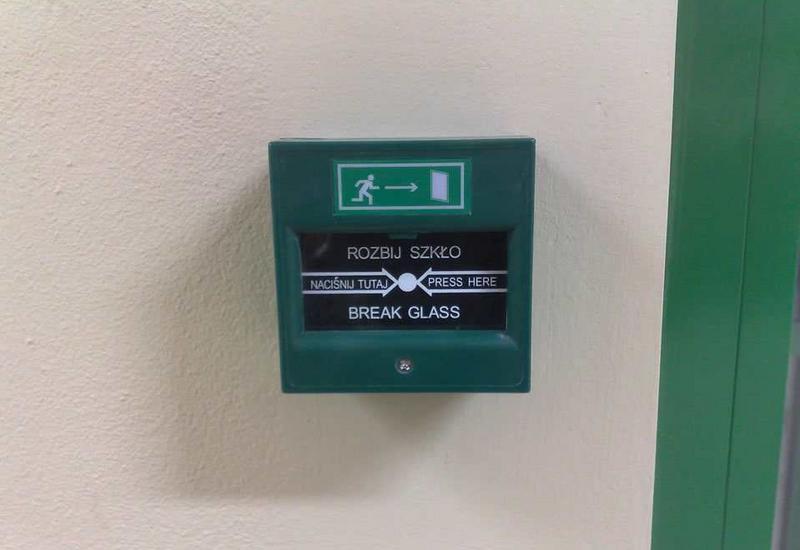 instalacje alarmowe