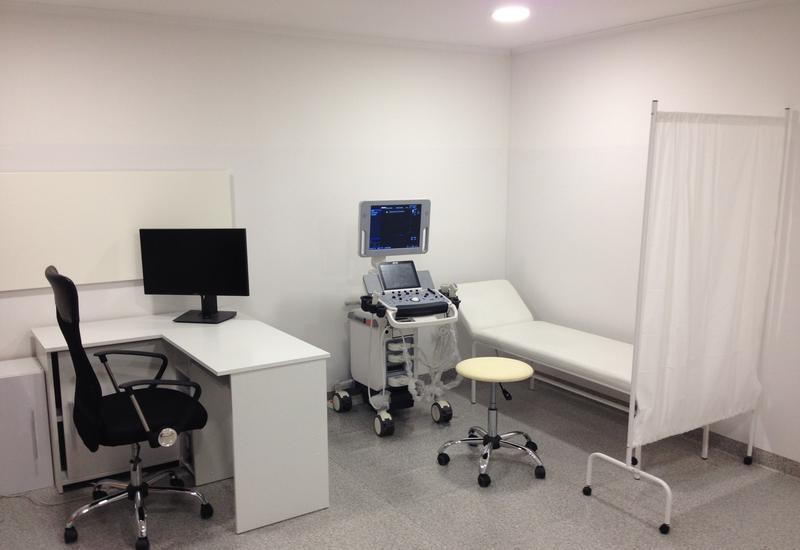 centrum chirurgiczne