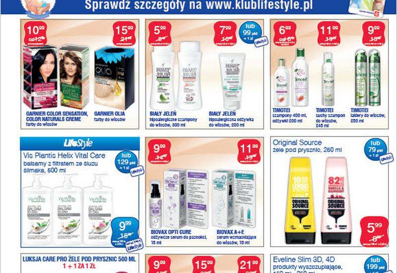 perfumy damskie - Super-Pharm Park Handlowy... zdjęcie 5