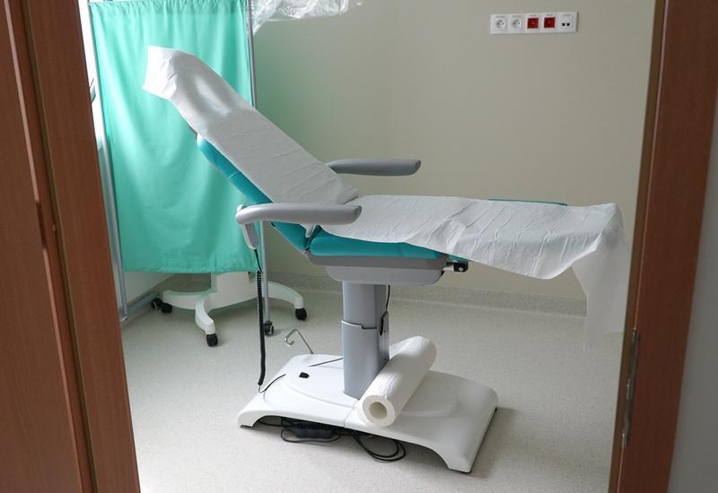 centrum medyczne