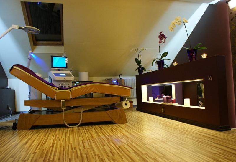 osocze bogatopłytkowe łódź - Amarone Studio Urody zdjęcie 6