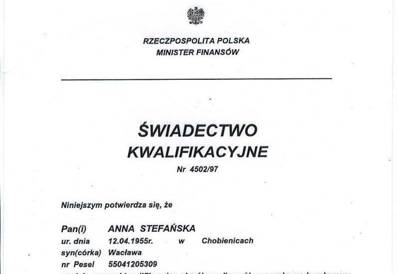 kadry - Biuro Rachunkowo - Audyto... zdjęcie 4