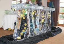 pokazy rzeźbienia - Ice Evolution. Rzeźby Lod... zdjęcie 10