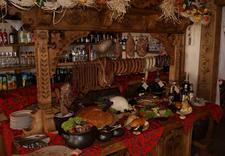 duża sala weselna - Restauracja Przystań w Ka... zdjęcie 6