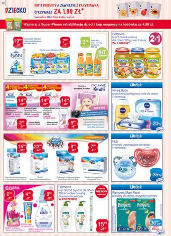 artykuły kosmetyczne - Super-Pharm Park Handlowy... zdjęcie 12