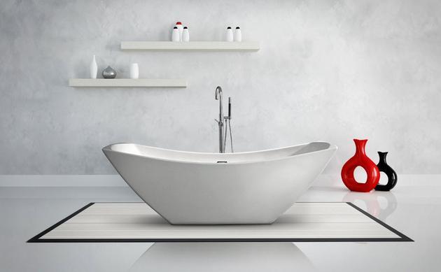 deszczownice - Artvillano - łazienki i o... zdjęcie 1