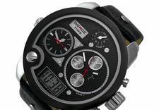 szwajcarskie - Kraina zegarków. Zegarki ... zdjęcie 7