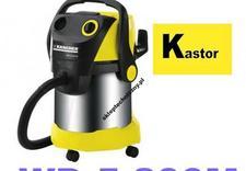 myjki domowe - Kastor. Sklep techniczny,... zdjęcie 5