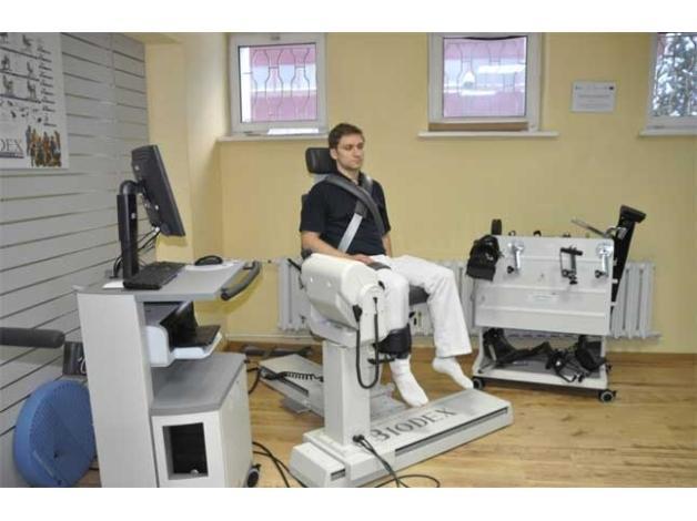 system do oceny dynamometrycznej