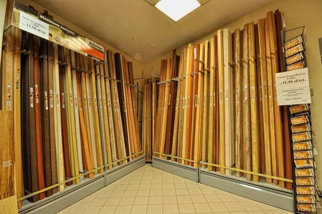 farby poznań - BUDOM MARKET drzwi, podło... zdjęcie 5