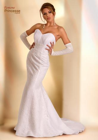 obuwie ślubne - Salon Sukien Ślubnych Pri... zdjęcie 1