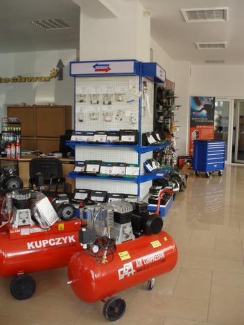 Dunlop - Narzędzia i wyposażenie w... zdjęcie 11