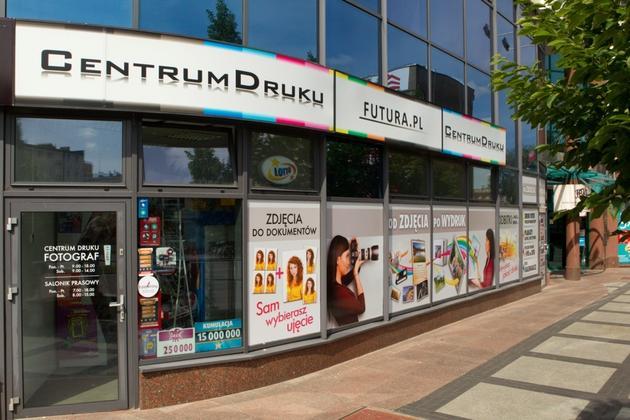 Centrum Druku Futura nowym partnerem Dojlid !