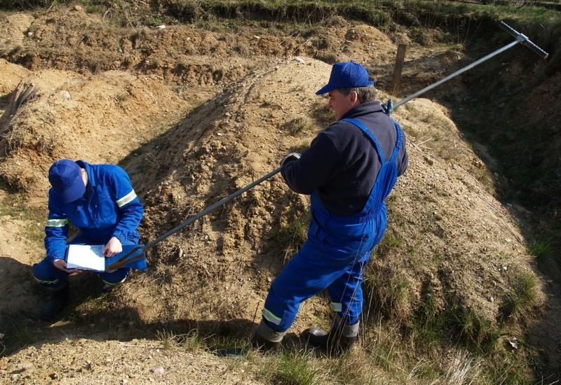 hydrogeologia - Pracownia Geologiczno-Inż... zdjęcie 1