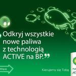 oleje silnikowe - Stacja paliw BP zdjęcie 1