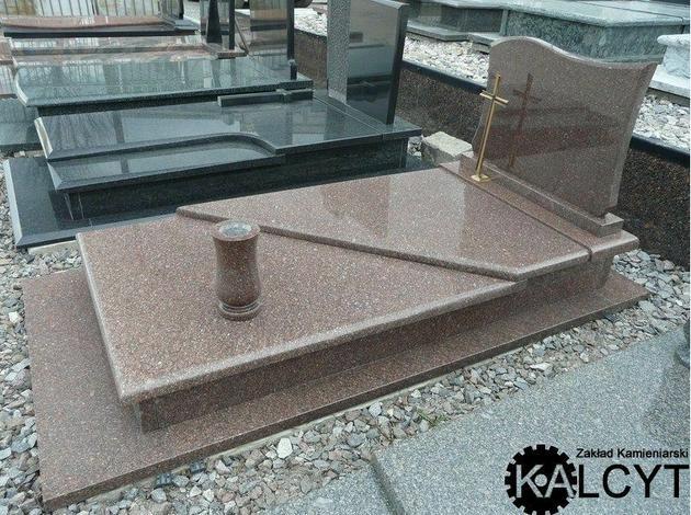 kominki - Zakład Kamieniarski KALCY... zdjęcie 13