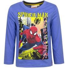 Bluzka chłopięca Spider-man