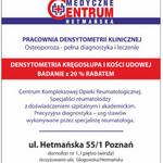 lekarze - Medyczne Centrum Hetmańsk... zdjęcie 3