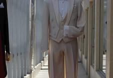 meska - Roland Moda Męska. Garnit... zdjęcie 6