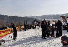 szkoła narciarska - Wyciąg narciarski Pasieki... zdjęcie 1