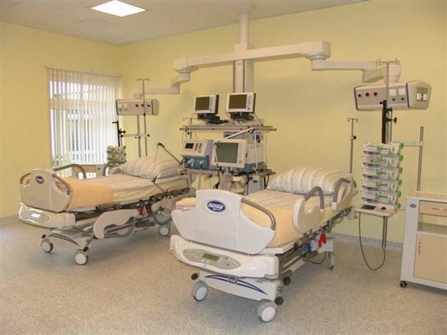 laryngologiczny - SWISSMED Centrum Zdrowia ... zdjęcie 5