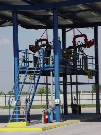 paliwa - POL-OIL - paliwa, olej op... zdjęcie 2