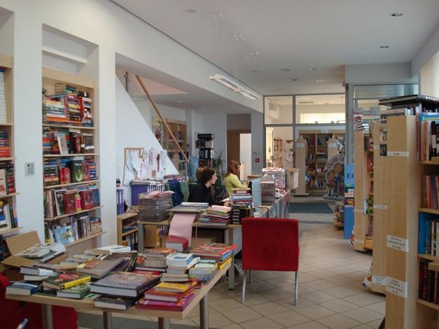 internetowy sklep z książkami - L & L Firma Dystrybucyjno... zdjęcie 5