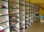Mikuś obuwie ortopedyczne, dziecięce, profilaktyczne, badanie stóp