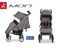 Wózek spacerowy MORI Euro-Cart (Latte)