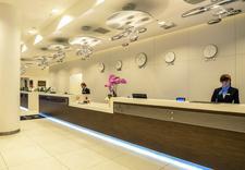 recepcja DoubleTree by Hilton