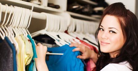 sklep z odzieżą używaną - Roban - Sklep z odzieżą u... zdjęcie 2