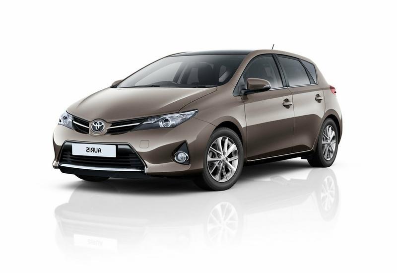 Toyota, dealer samochodowy