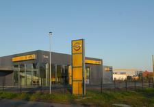 Opel - Trax Sp. z o.o. Autoryzow... zdjęcie 1
