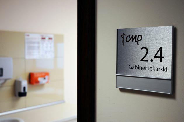 alergolog dziecięcy - Centrum Medyczne CMP zdjęcie 6