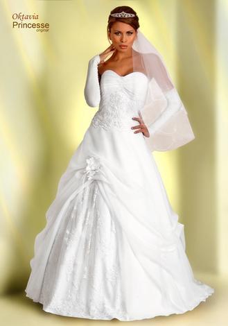 wynajem limuzyn - Salon Sukien Ślubnych Pri... zdjęcie 5