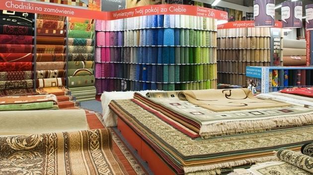 podłoga wodoodporna - Komfort. Panele, dywany, ... zdjęcie 5