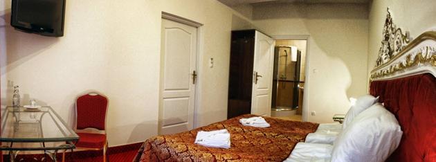 pensjonat jasło - Perła. Hotel, restauracja... zdjęcie 4